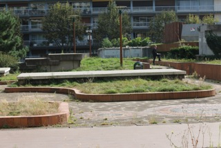 Les Jardins Suspendus - Jardinons-ensemble !